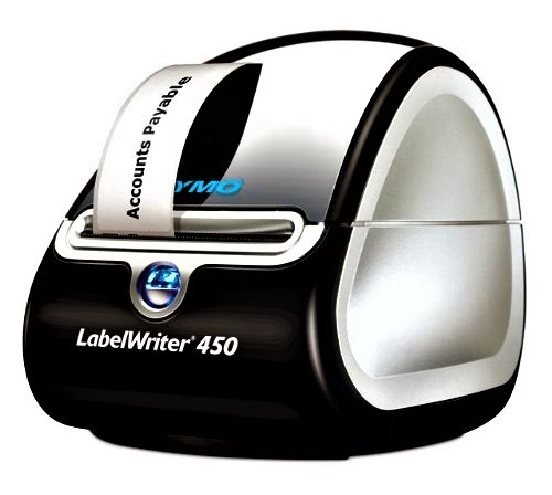 dymo labelwriter 450 opiniones