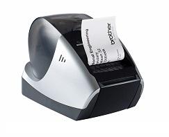 mejor impresora etiquetas