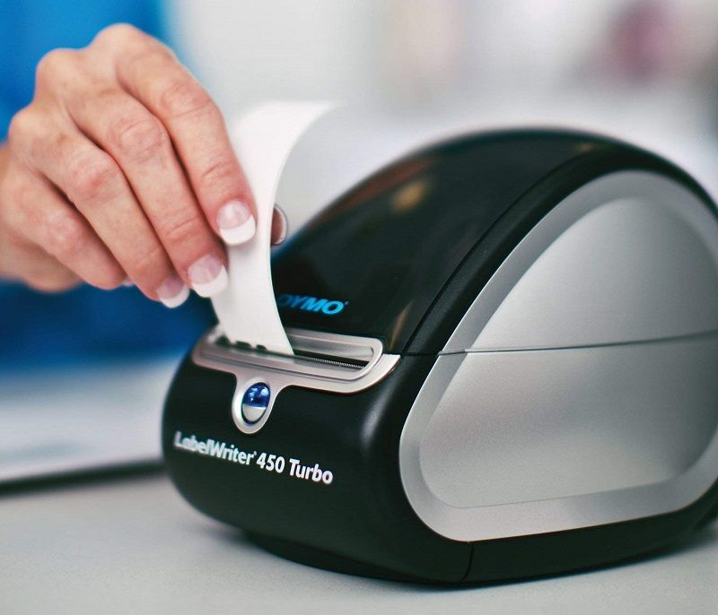 impresora de etiquetas dymo labelwriter, comparativa, ofertas al mejor precio